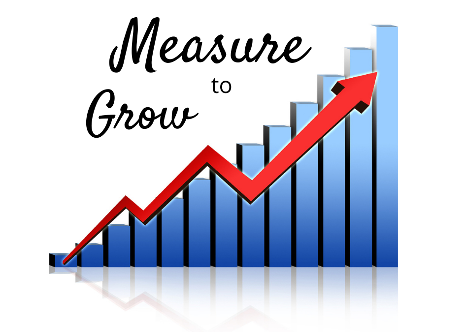 Are You Tracking Your Growth?