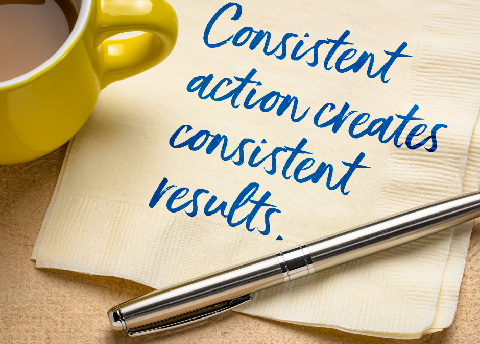 How Consistent is Your Marketing?