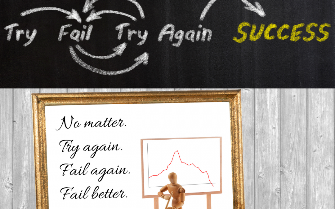 Fail and Try Again