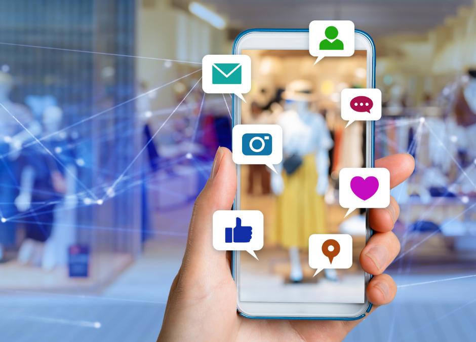 What Social Media Channels Feel Right for You?