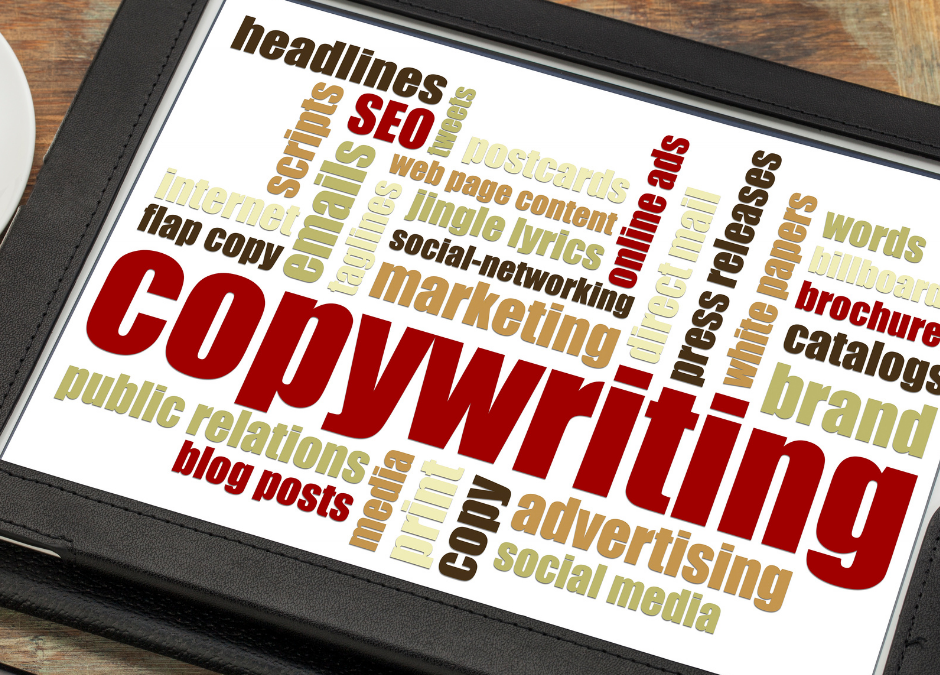 Do You Wonder What Copywriting Is?
